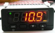 Монтаж (установка) автономного воздушного отопителя с четкой температурной регистрацией