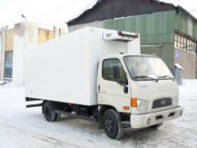 Рефрижераторы, Автохолодильники, Холодильно - Обогревательные Установки (ХОУ) Global Freeze GF-35