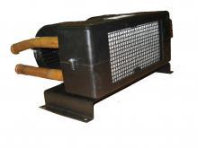 """Установка зависимого отопителя """"Xeros 4000"""" или """"Zenith 8000"""" с температурным контроллером"""