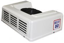 Рефрижераторы, Автохолодильники, Холодильно - Обогревательные Установки (ХОУ) РЕФ - 080