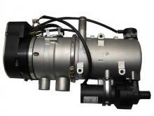 Webasto Termo 90 ST 12/24В автономный  жидкостный дизельный предпусковой отопитель для коммерческого транспорта