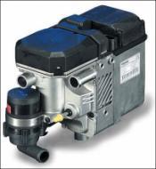 Автономный предпусковой подогреватель двигателя webasto TTC (дизель) 5kw. 12v.
